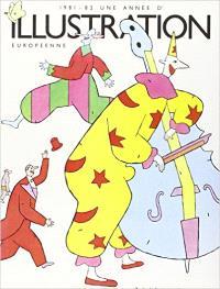 Une Année d'illustration européenne, 1981-1982