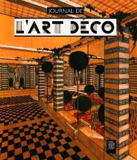 Journal de l'art déco : 1903-1940