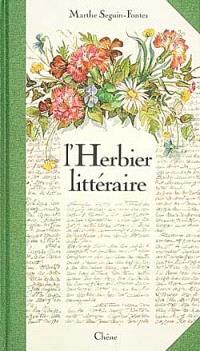 L'Herbier littéraire