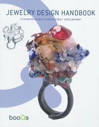 Jewelry design handbook = Le design des bijoux = Schmuckdesign