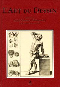 L'art du dessin : réédition du Lumen picturae et delineationis, publié à Amsterdam vers 1660