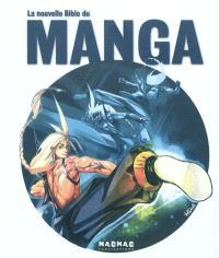 La nouvelle bible du manga