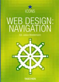 Web design : navigation