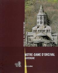 Notre-Dame d'Orcival, Auvergne