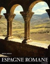 Espagne romane