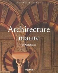 L'architecture maure en Andalousie