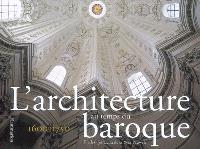 L'architecture au temps du baroque : 1600-1750
