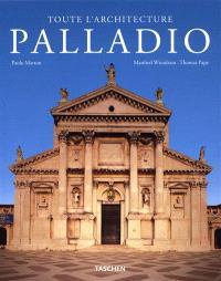 Andrea Palladio 1508-1580 : un architecte entre la Renaissance et le Baroque