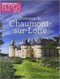 Le domaine de Chaumont-sur-Loire