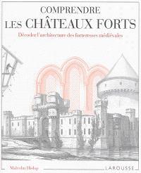 Comprendre les châteaux forts : décoder l'architecture des forteresses médiévales