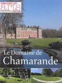 Le domaine de Chamarande