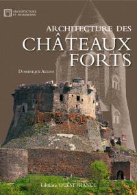 Architecture des châteaux forts