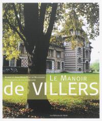 Le manoir de Villers