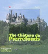 The château de Pierrefonds
