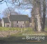 Architecture rurale en Bretagne : 50 ans d'inventaire du patrimoine