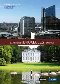 La région de Bruxelles-Capitale