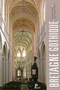 Bretagne gothique : l'architecture religieuse