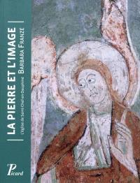 La pierre et l'image : l'église de Saint-Chef-en-Dauphiné