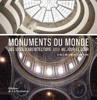 Monuments du monde : 365 sites d'architecture au jour le jour