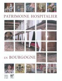 Patrimoine hospitalier en Bourgogne