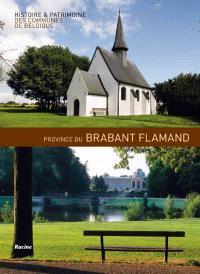 Province du Brabant flamand