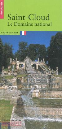 Saint-Cloud : le domaine national