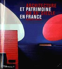 Architecture et patrimoine du XXe siècle en France