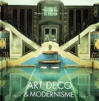 Art déco & modernisme en Belgique