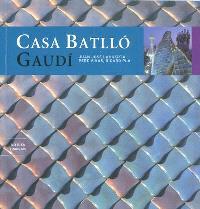 Casa Batllo, Gaudi : Barcelone