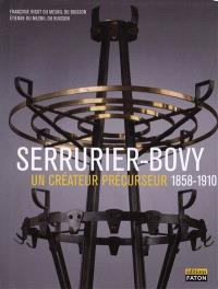 Serrurier-Bovy : un créateur précurseur 1858-1910