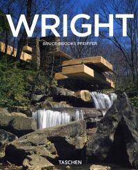 Frank Lloyd Wright, 1867-1959 : construire pour la démocratie