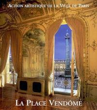 La place Vendôme : art, pouvoir et la fortune