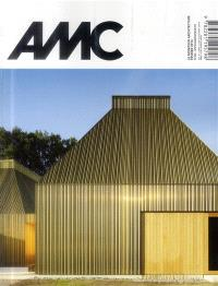 AMC, le moniteur architecture. n° 230
