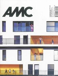 AMC, le moniteur architecture. n° 234