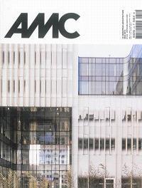 AMC, le moniteur architecture. n° 242