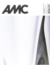 AMC, le moniteur architecture. n° 244