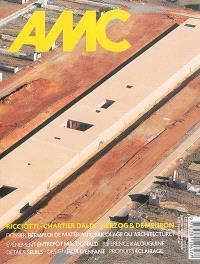 AMC, le moniteur architecture. n° 249