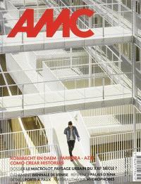 AMC, le moniteur architecture. n° 253, Le macrolot, paysage urbain du XXIe siècle ?
