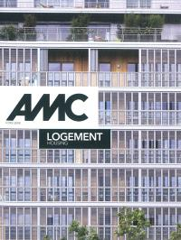 AMC, le moniteur architecture, hors série, Logement : 30 projets