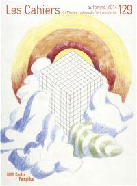 Cahiers du Musée national d'art moderne. n° 129, Exposer l'architecture