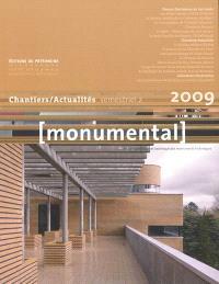 Monumental. n° 2 (2009)
