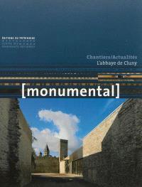 Monumental. n° 2 (2012), L'abbaye de Cluny