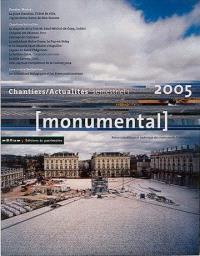 Monumental. n° 2005, Nancy