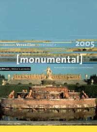 Monumental. n° 2 (2005), Versailles