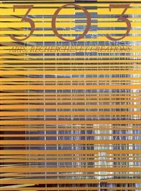 Trois cent trois-Arts, recherches et créations. n° 71