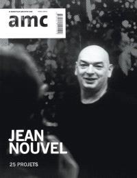 AMC, le moniteur architecture, hors série, Jean Nouvel