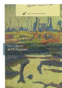 Cahiers de l'urbanisme (Les). n° 65, Patrimoine militaire