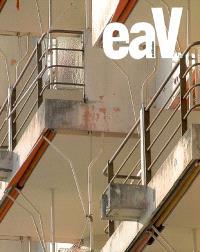 EAV, Ecole d'architecture de Versailles. n° 12