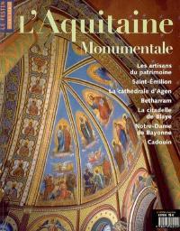 Festin (Le), L'Aquitaine monumentale