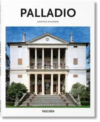 Andrea Palladio : 1508-1580 : les règles de l'harmonie